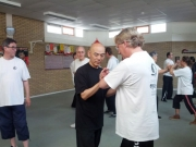 taiji-applicatie-peng-techniek-test