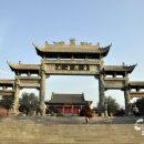 Boeddhistische cultuurreis China Xian 26 april t/m 10 mei 2014