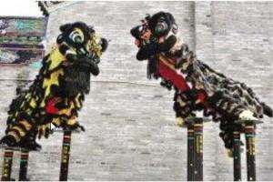 Leeuwendans2