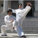 Pre-registration for Taichi & Xingyi by Master Lin en Master Li event 28th-29th of September started