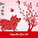 Uitnodiging Chinees Nieuwsjaarsdiner 16 februari 2019