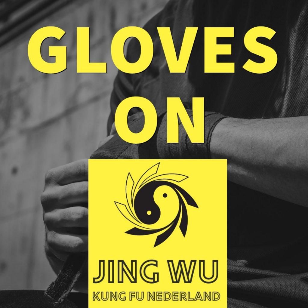Jing Wu - Gloves On